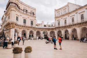 What to do in Puglia Martina franca